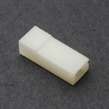 PA 6.6 Receptacle Housing connector manufacturer - 6,3 Flag Soft insertion 6,3   Savoy Technology ref 14007-646-501