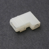 PA 6.6 - UL94V0 Receptacle Housing connectors supplier - 6,3 Flag Terminal 6,3   Savoy Technology ref 14158-637-699